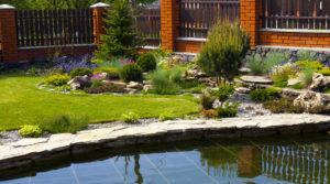 Landscape Design Calgary